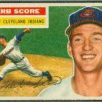 Herb Score 1956 Topps
