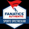 Fanatics Sports Spectacular logo