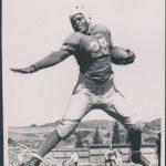 1940 UCLA Football Jackie Robinson