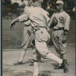 1919 World Series Dickey Kerr Lefty Williams