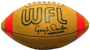 WFL Football