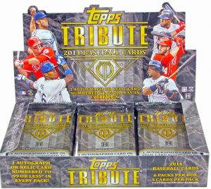 2014 Tribute Box