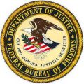 Prisons Federal Bureau logo