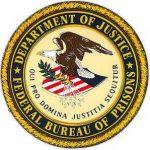 Prisons Federal Bureau logo