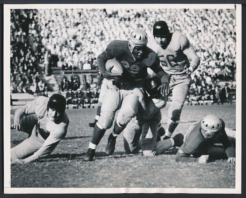 1939 UCLA football Jackie Robinson