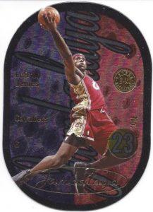 LeBron James 2004-05 Jambalaya