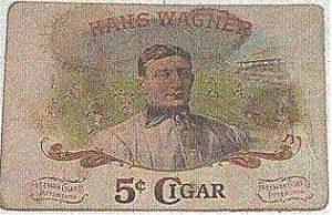 Hones Wagner Freeman Cigar Forgery