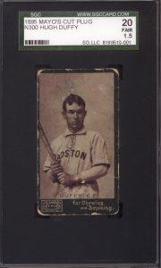 1895 Mayo Hugh Duffy