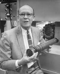 Willard Libby won the 1960 Nobel Prize for Physics for his work in carbon dating