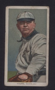 T206 Cy Young