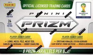 Prizm Soccer Box