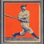 Lou Gehrig 1935 Wheaties