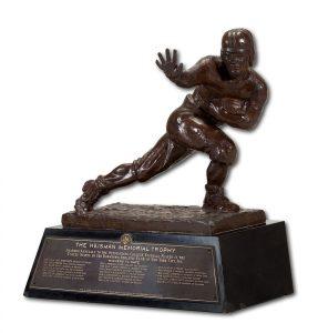 1955 Heisman Trophy