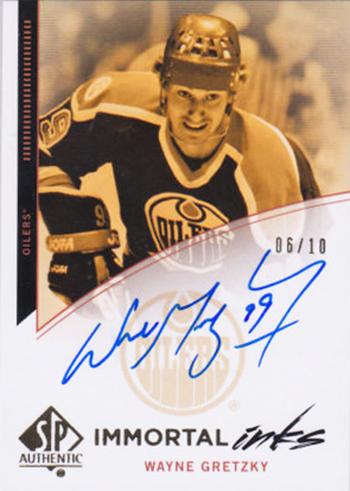 2013-14-NHL-SP-Authentic-Autograph-Wayne-Gretzky-Immortal-Inks