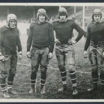 1925 JIm Thorpe photo