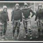 1925 JIm Thorpe photo