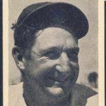 Ernie The Schnozz Lombardi