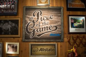 A Piece of the Game TV logo