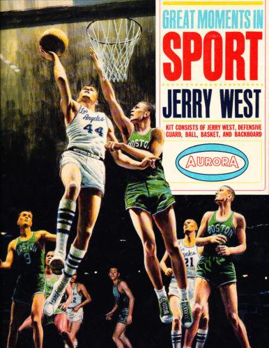 Aurora Jerry West model
