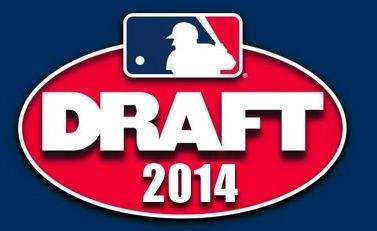 MLB Draft 2014