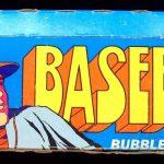 Topps 1972 Baseball box