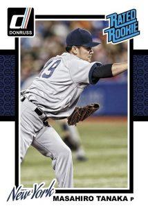panini-america-2014-donruss-baseball-series-2-tanaka-rr