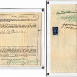 Babe Ruth Promissory Note