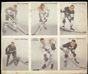 Ice Kings set