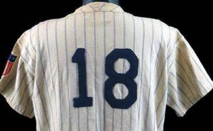 Lefty Gomez 1941 jersey