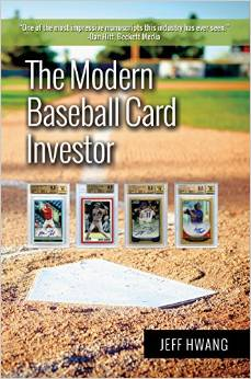 Modern Baseball Card Investor