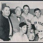 New York Yankees 1937 World Series