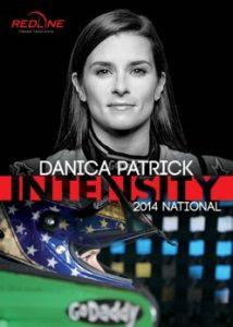 Danica Patrick NSCC VIP