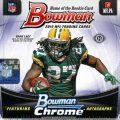 Bowman 2014 Football box