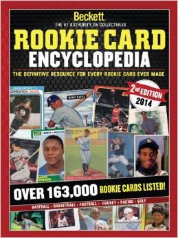 Rookie Card Encyclopedia Beckett