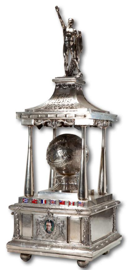 John Moores Trophy