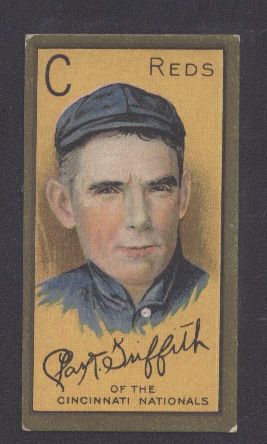 Clark Griffith T205