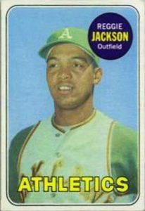 69T260Reggie-Jackson
