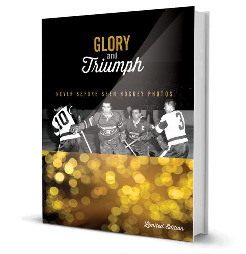 Glory and Triumph book