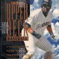 Upper Deck 1994 Baseball