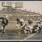 Packers 1939 Clarke Hinkle Wrigley Field