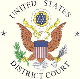 US District Court Seal