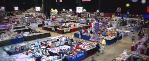 2014 National Sports Collectors Convention IX Center