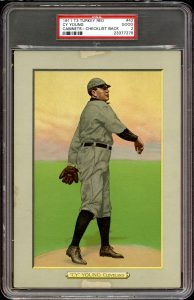 Cy Young Turkey Red
