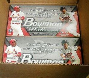 Bowman Platinum case