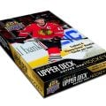 Upper Deck 2014-15 Series One Hockey