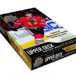 Upper Deck 2014-15 Series One Hockey