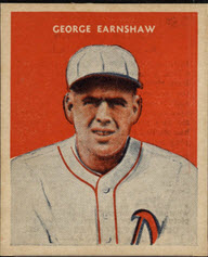 1932 US Caramel George Earnshaw