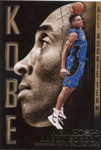 2014-15 Aaron Gordon Kobe All Rookie Team