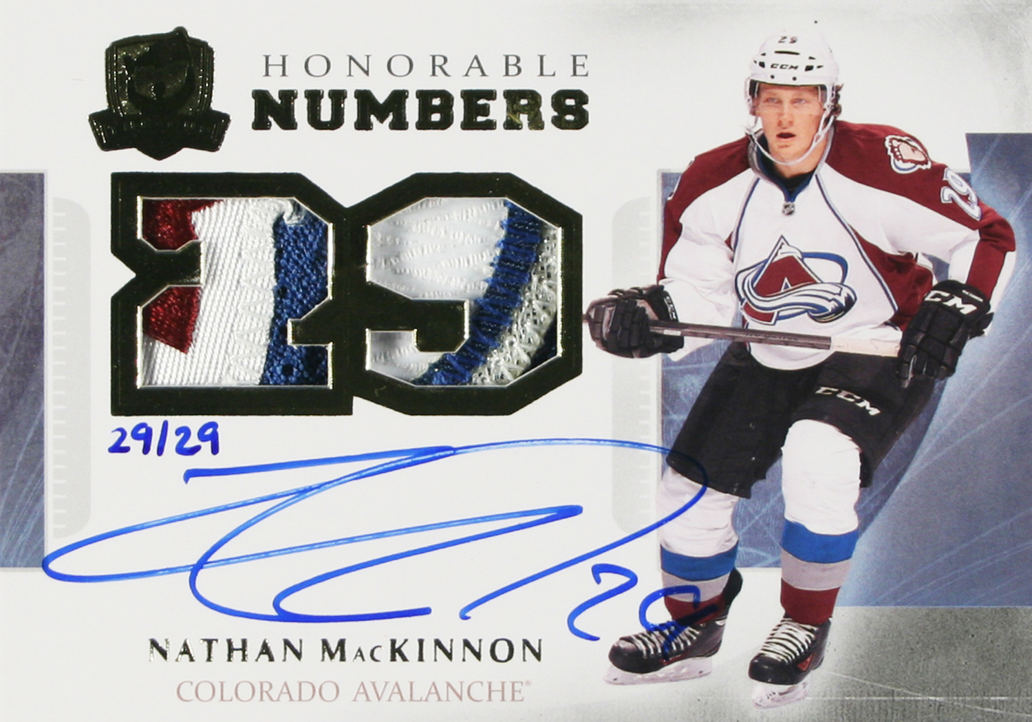 2013-14-NHL-The-Cup-Upper-Deck-Honorable-Numbers-Autograph-Patch-Nathan-MacKinnon (1)