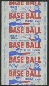 Bowman 1949 wrapper